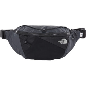 The North Face Lumbnical - Sac banane - L gris/noir